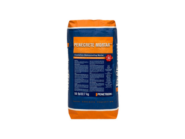 Primer / Cement-based waterproofing product PENECRETE® MALTA by PENETRON ITALIA