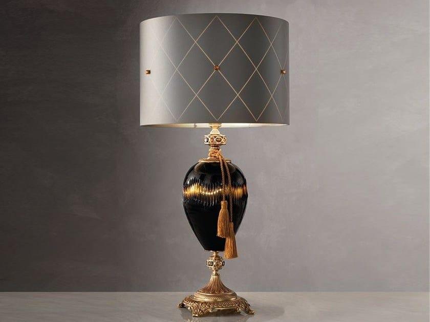 Table lamp PENELOPE by Euroluce Lampadari