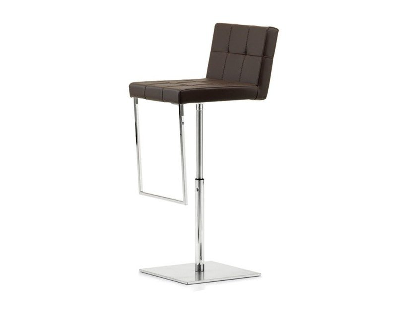 Swivel counter stool PENNY by Cattelan Italia