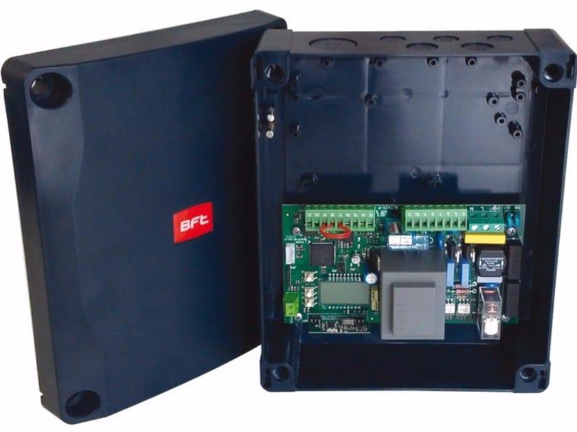 Componente per automazione PERSEO CBE - Bft