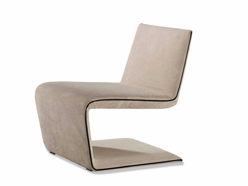 Easy chair PHILLIPS - Minotti