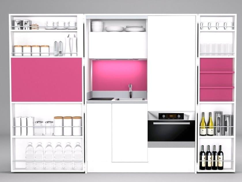 Hideaway Mini Kitchen PIA Bond - Dizzconcept