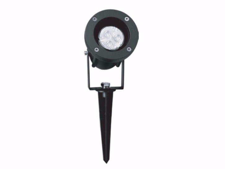 LED adjustable Outdoor floodlight PIC 3 - TEKNI-LED