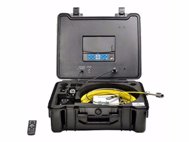 Measurement, control, thermographic and infrared instruments PIC3000 by NOVATEST