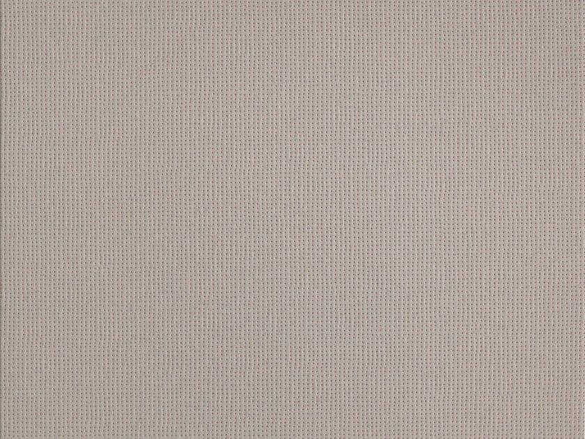 Porcelain stoneware wall/floor tiles PICO RED DOTS GRIS - MUTINA