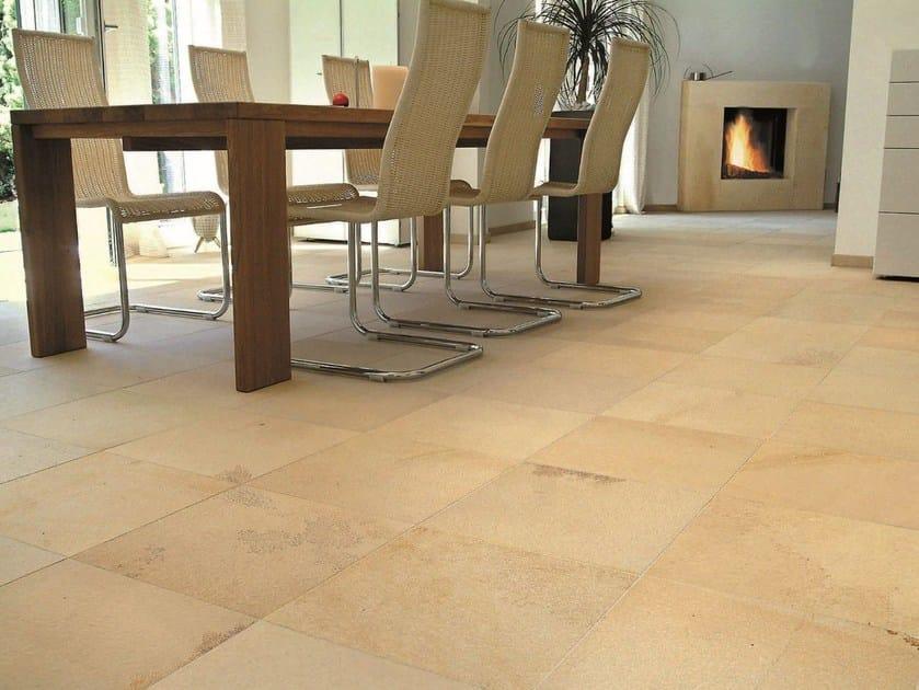 Pietra floor tiles