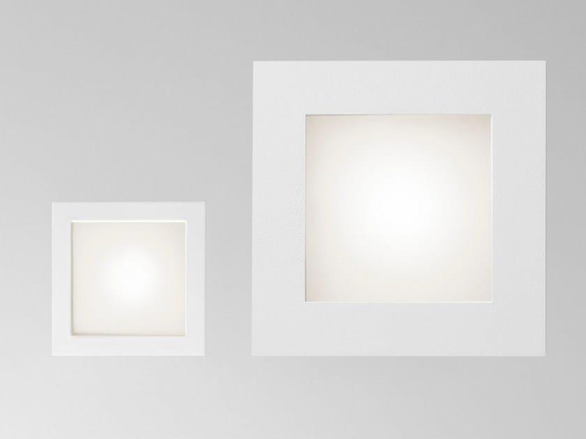LED ceiling recessed spotlight PIFÈ - Olev by CLM Illuminazione