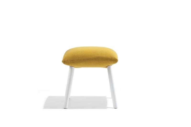 Fabric pouf / footstool PILLOW | Fabric pouf - Potocco
