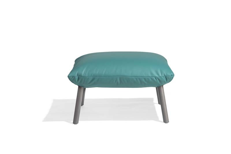 Fabric pouf / footstool PILLOW | Pouf - Potocco