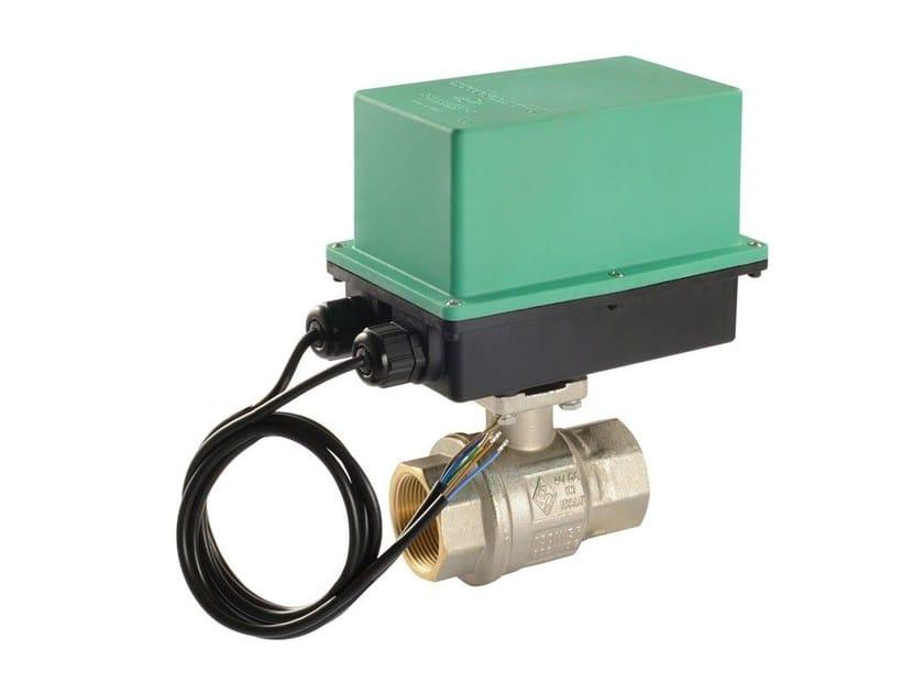 Accessory for HVAC system PILOT by COMPARATO NELLO