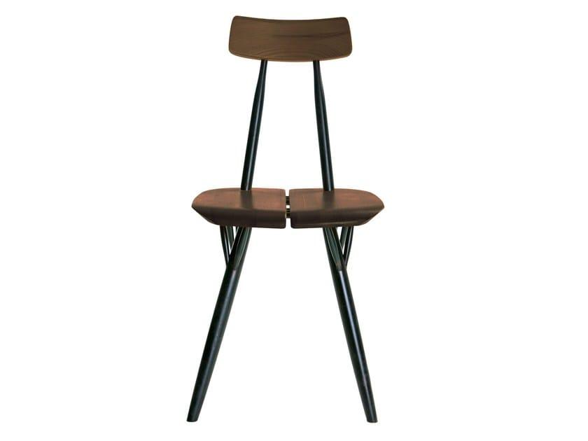 Wooden chair PIRKKA | Wooden chair - Artek
