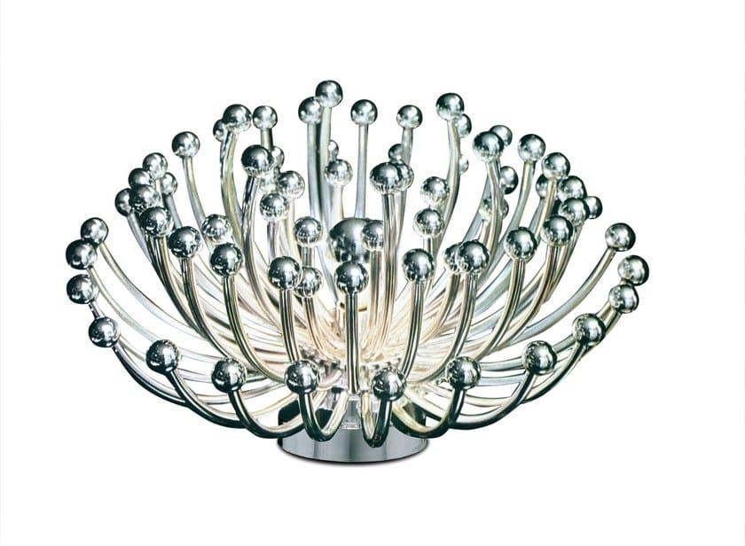 Lampada da tavolo in metallo PISTILLO | Lampada da tavolo - SP Light and Design