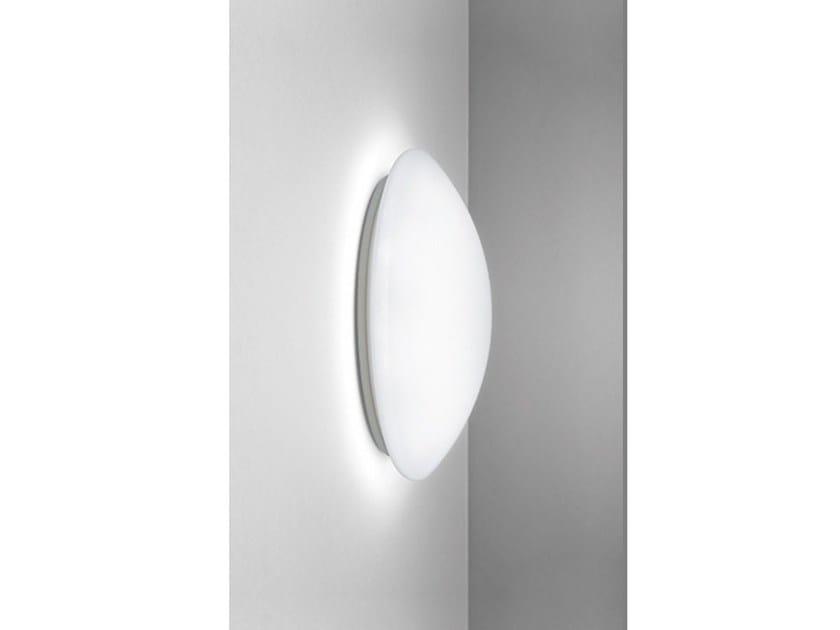 LED Wall Lamp PL29 | Wall Lamp - NOBILE ITALIA