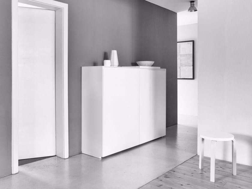 MDF sideboard / hallway unit PLAIN - Schönbuch