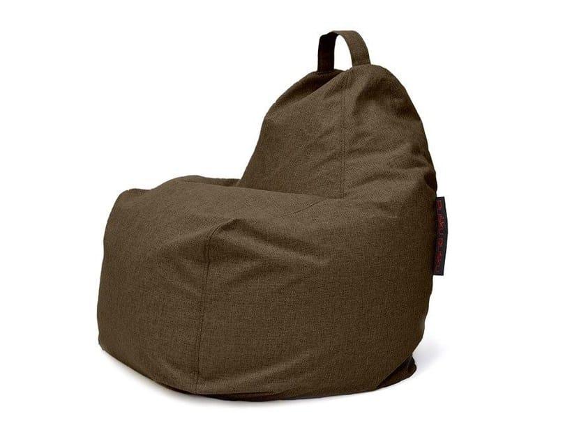 Upholstered bean bag PLAY HOME - Pusku pusku