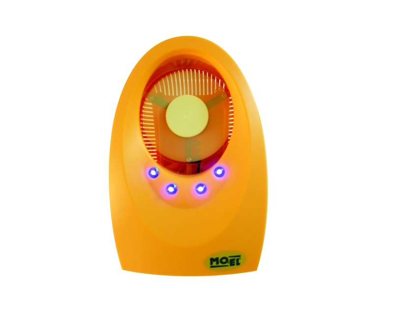 Electronic insect killer PLUG-A 7000 by Mo-el