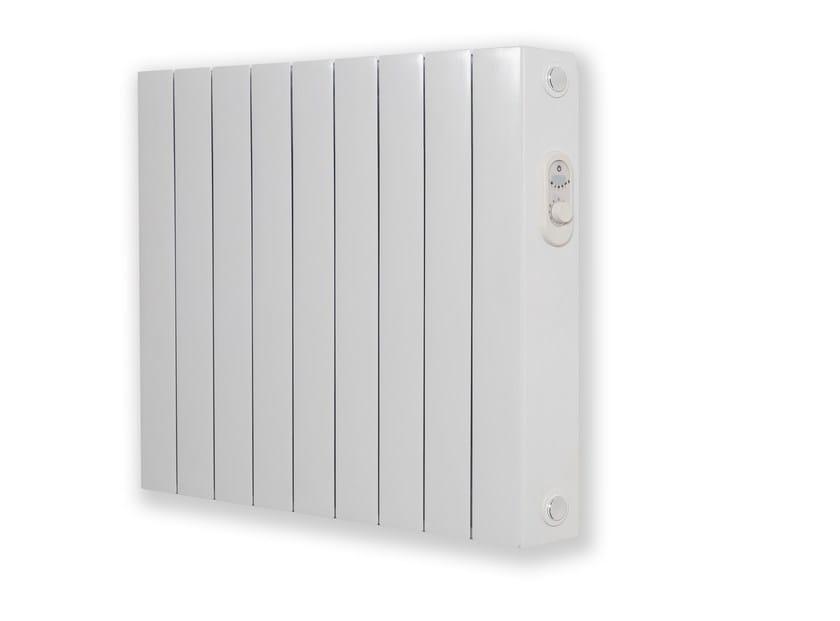 Termoarredo elettrico a parete plus e radiatori 2000 - Radiatori a parete prezzi ...