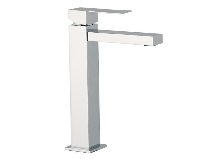 Single handle washbasin mixer POLAR | Single handle washbasin mixer - Rubinetterie Mariani