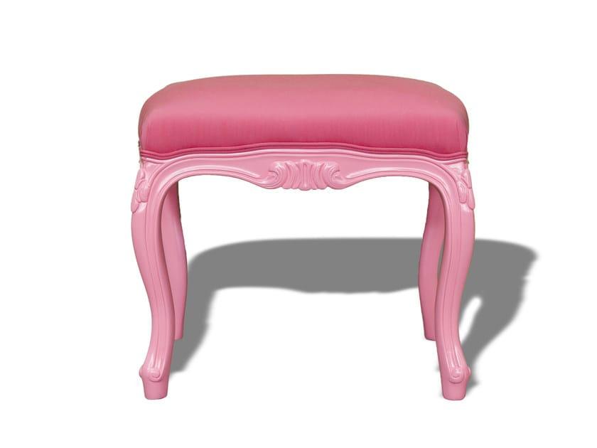 Low garden stool POLART | Low stool by POLaRT