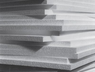 EPS thermal insulation panel POLIESPANSO by POLIESPANSO