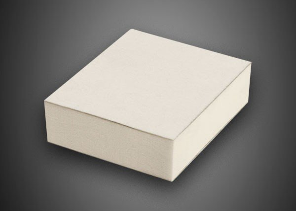 Polyiso foam thermal insulation panel POLIISO® VV HD | Polyurethane foam thermal insulation panel - Ediltec