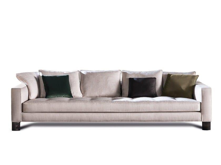 Sofa POLLOCK by Minotti