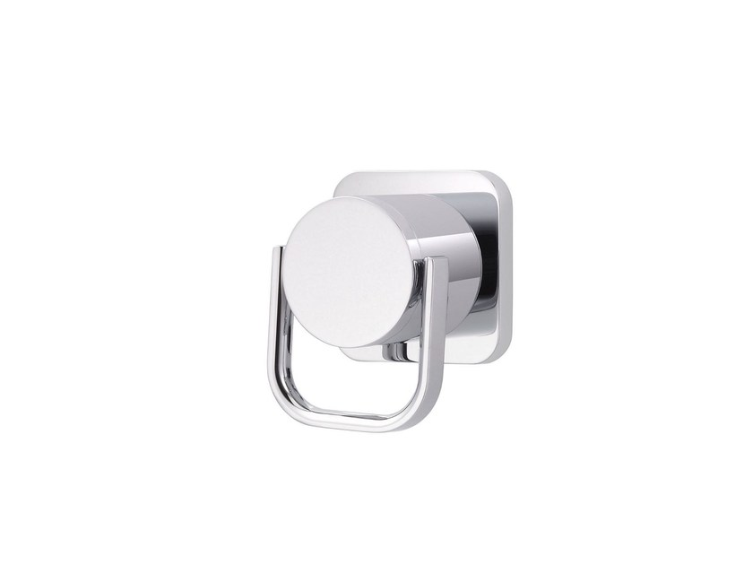 Chrome-plated shower tap POLO CLUB | Shower tap - rvb