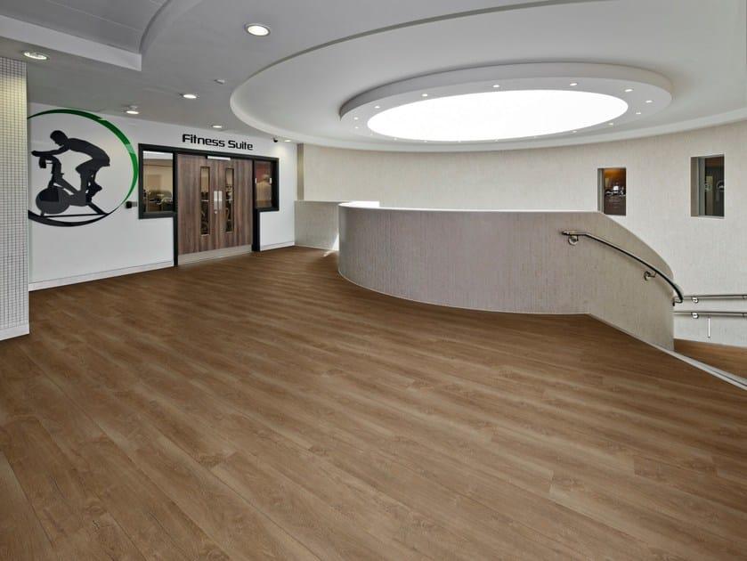 Pavimento vinilico autoposante effetto legno expona for Pavimento vinilico