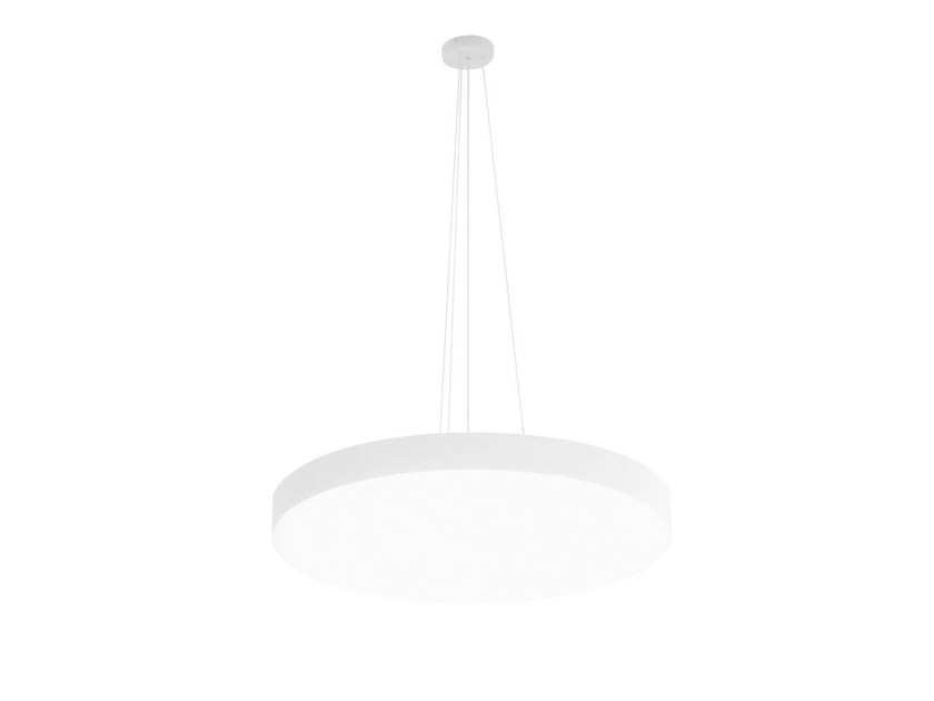 Direct light pendant lamp POOL | Pendant lamp - Linea Light Group