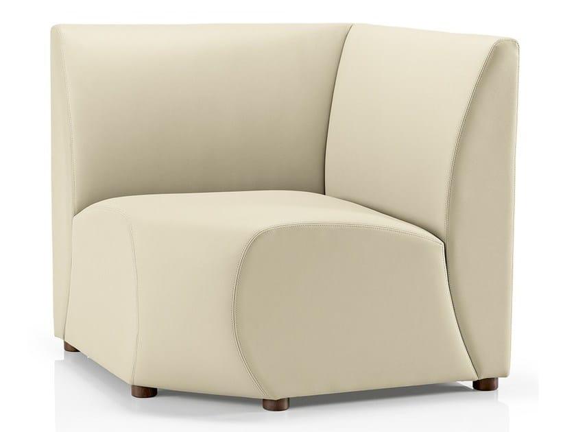 Modular leisure sofa POP 80 | Sectional sofa - J. MOREIRA DA SILVA & FILHOS, SA