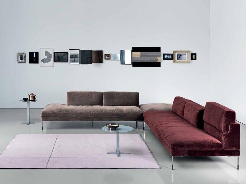 Fabric sofa POP-UP | Sofa - Saba Italia