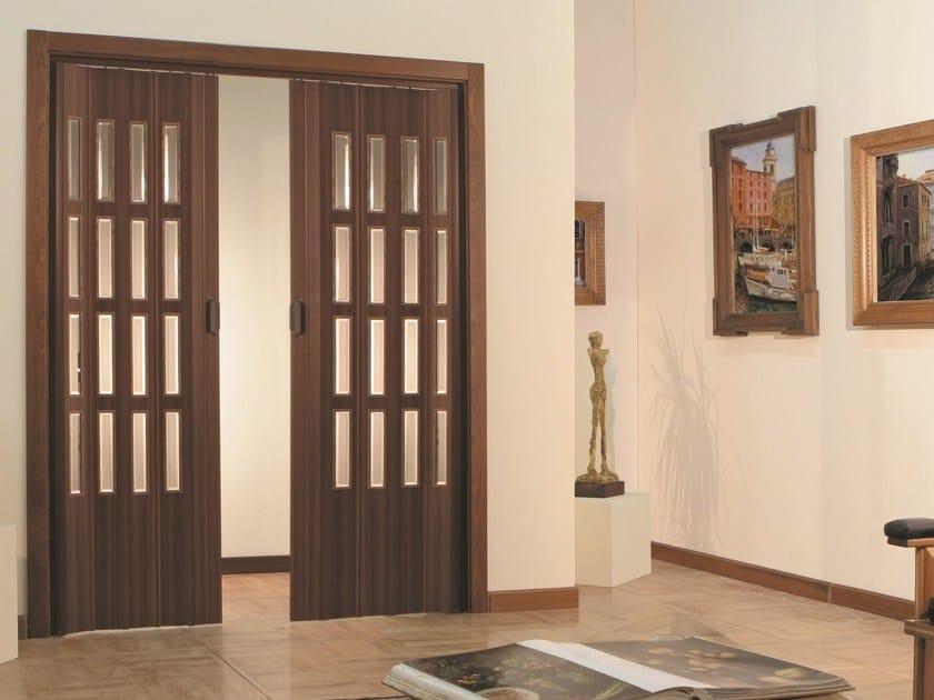 porta in pvc by rollplast pinto