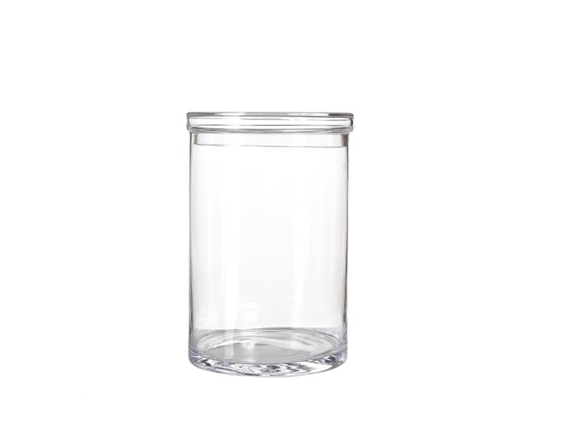 Glass food-storage box POT - Pols Potten
