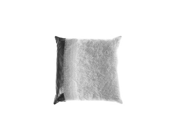 Square mohair cushion PRECIOUS - Gianfranco Ferré Home