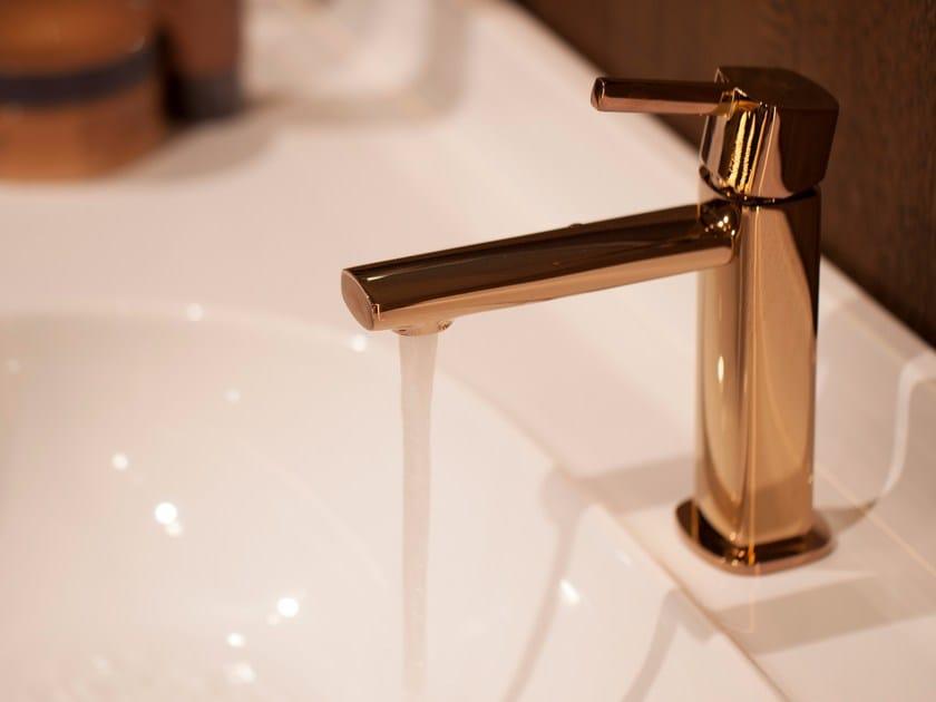 Miscelatore per lavabo da piano monocomando PREMIUM NK CONCEPT | Miscelatore per lavabo - NOKEN DESIGN