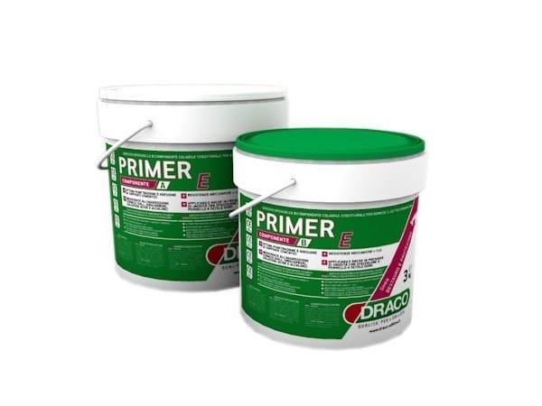 Primer PRIMER E - DRACO ITALIANA