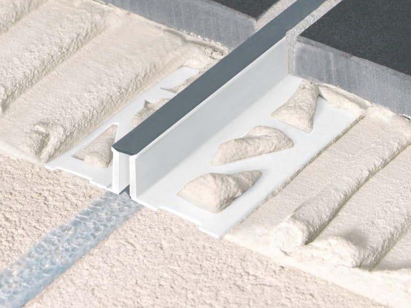 Flooring joint PRO-DILATA by Butech