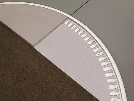 Flooring profile PRO-FLEX - Butech