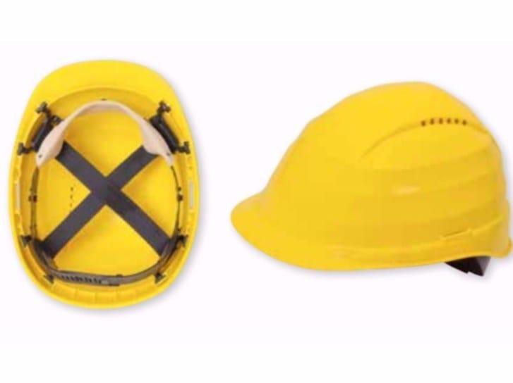 Hard hat PRO-TEK BASIC 4 PUNTI - Würth
