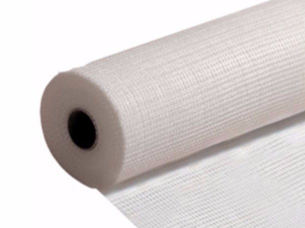 Glass-fibre Mesh and reinforcement for insulation PROCREA® | Glass-fibre Mesh and reinforcement for insulation - ProCrea®