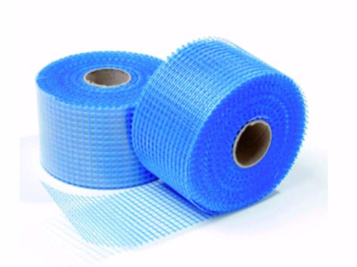 Glass-fibre Mesh and reinforcement for insulation PROCREA® | Mesh and reinforcement for insulation by ProCrea®