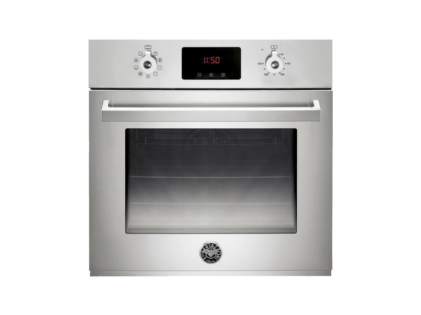 Built-in electric multifunction oven Class A PROFESSIONAL - F60 PRO XA/12 - Bertazzoni