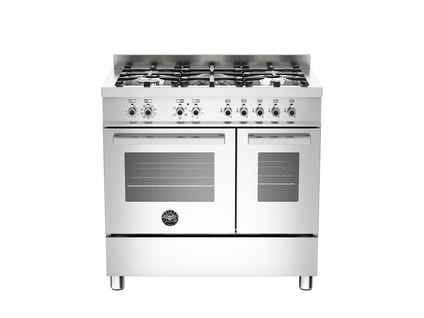 Professional cooker PROFESSIONAL - PRO90 5 MFE D XE by Bertazzoni