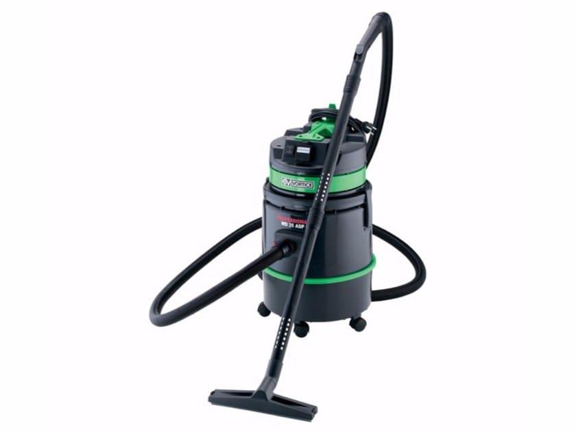 Professional vacuum cleaner PROFESSIONAL WD 35 ASP - Vortice Elettrosociali
