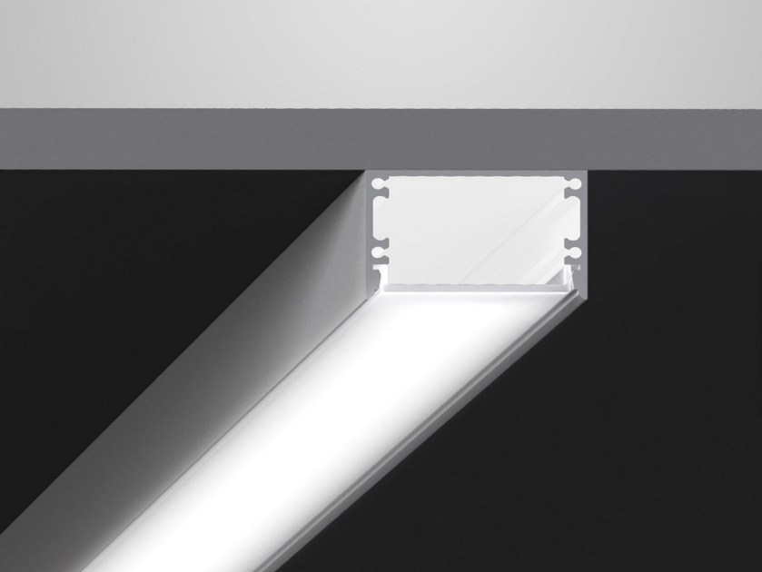 Linear lighting profile PROFIL 18 - Olev by CLM Illuminazione
