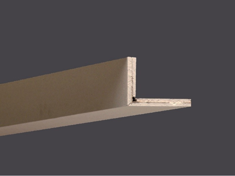 Profiles in plasterboard for creating veils and lower shapes PROFILGIPS ONE STEP 2.00 M - Gyps