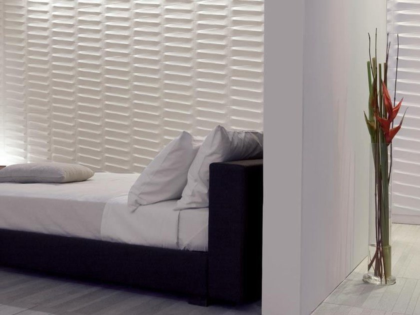 White-paste wall tiles PROGETTO L14 - LEA CERAMICHE