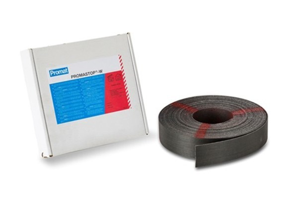 Seal and joint for insulation product PROMASTOP® W - PROMAT