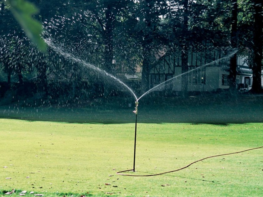 Rotating sprinkler PROPEL'R - TRADEWINDS