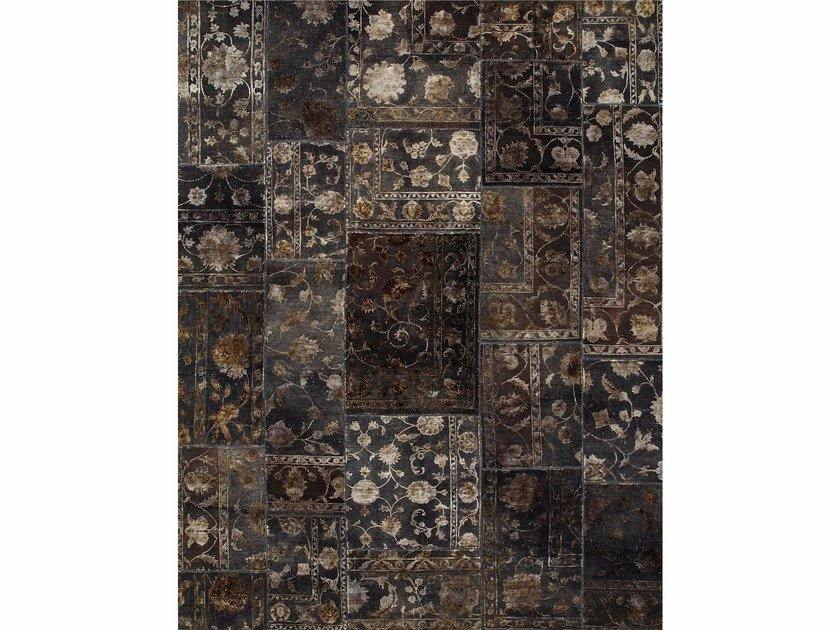 Tappeto fatto a mano PROVENANCE - WOOL & SILK - Jaipur Rugs